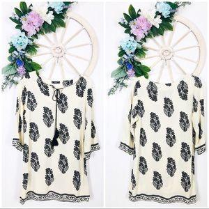 SHEIN Boho Dress